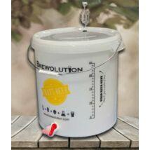 32 Literes erjesztõ vödör Brewolution