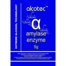 Alfa Amyláz enzym 5g