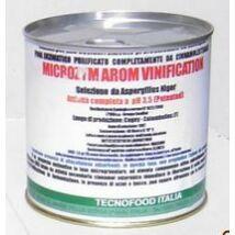 Pektinbontó Enzim Microzym 200kg gyömölcshöz 3g