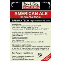Brewartech American Ale Sörélesztõ