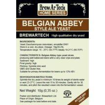 Brewartech Belgian Abbey Sörélesztő