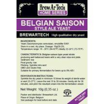 Brewartech Belgian Saison sörélesztő