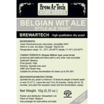 Brewartech Belgian Wit Ale Sörélesztő