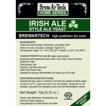 Brewartech Irish Ale sörélesztő