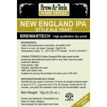 Brewartech New England Ale sörélesztő