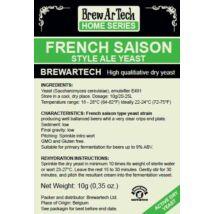 Brewartech French Saison sörélesztő