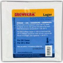 Brewferm Lager