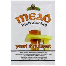 Mézsör csomag (Mead)