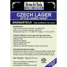 Brewartech Czech Lager sörélesztő