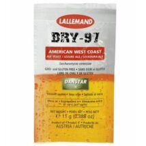 Lallemand BRY-97 Pale Ale