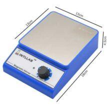 INTLLAB Mágneses keverő 3 Literes üvegekhez