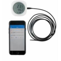 Inkbird IBS-TH1-Plus Bluetooth thermometer