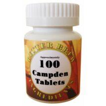 Campden tabletta 100db