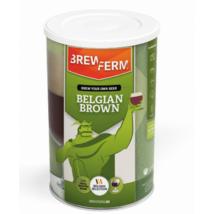 Belga Barna