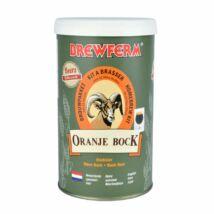 Oranje Bock