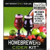 Kiwi Cider