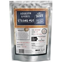 Bourbon Barrel Strong Ale