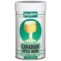 Canadian Ale