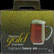 Highland Heavy Ale