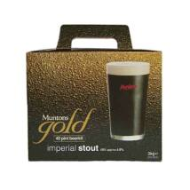 Gold Imperial Stout