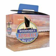 Woodforde's Admirals