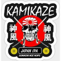 KAMIKAZE 15 IPA komplett sörfőzőcsomag