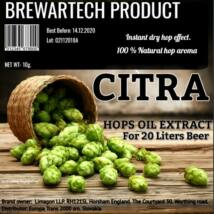 Citra extract