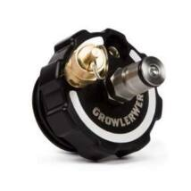 GrowlerWerks uKeg™ ball-lock cap