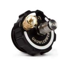 GrowlerWerks uKeg™ ball-lock cap