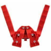 Söröskupak lezáró 26-29mm Piros VIK Capper