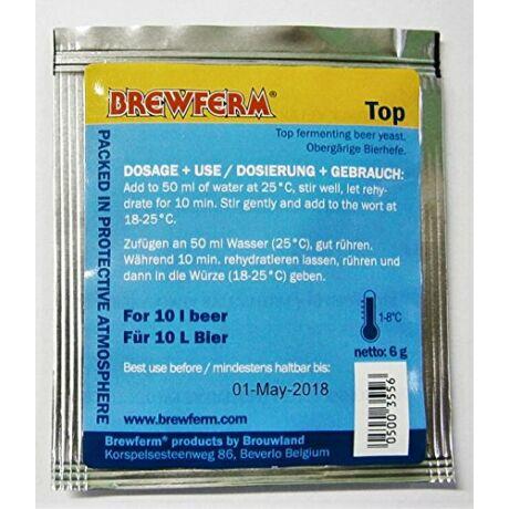 Brewferm Top 6g