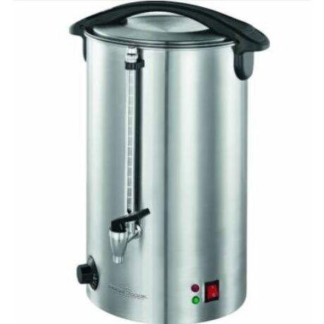 16 Literes Vízmelegítő, Forraltborkészítő