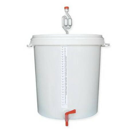 30 Literes erjesztõ vödör
