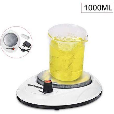 Mágneses keverő 1 Literes üvegekhez OVAL