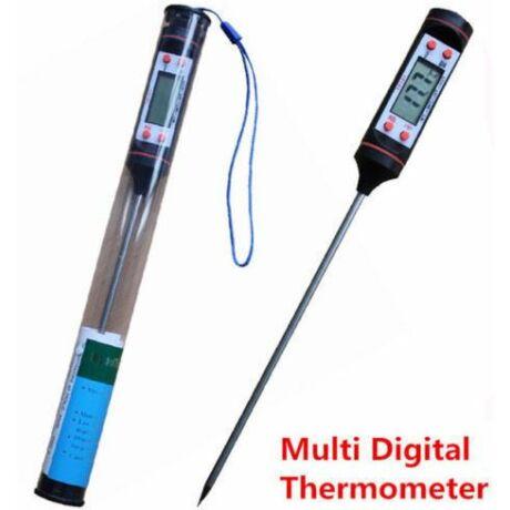 UK Digitális hőmérő
