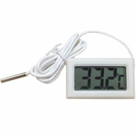 Digitális kishőmérő