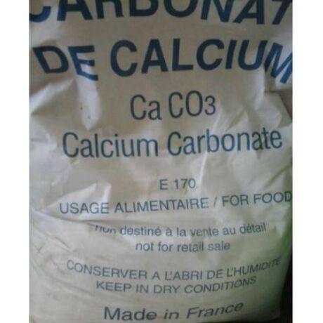 Kalcium-Karbonát -  - Szénsavas mész 100g