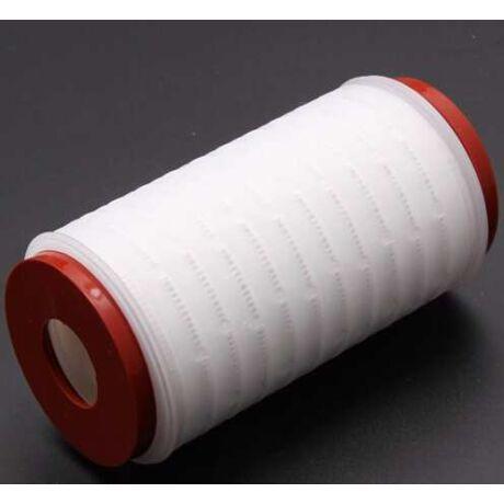 """Steril Membrán szűrőbetét, 0.2um az 5"""" ultra szűrőházhoz"""