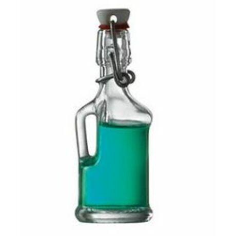 Mini Pálinkás Csatos Üveg 40 ml