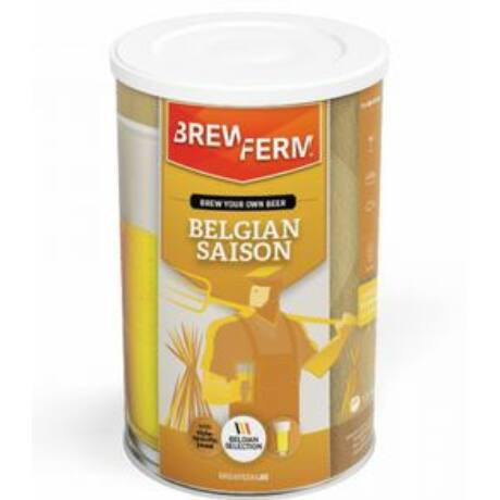 Belga Saison
