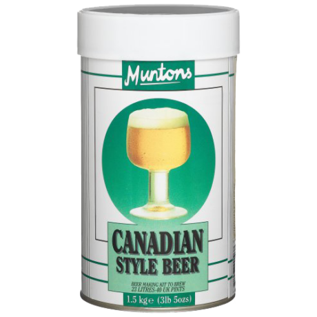 Canadian Ale