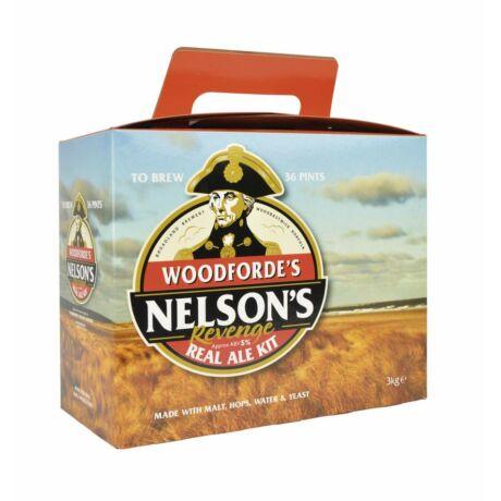 Woodforde's Nelson's
