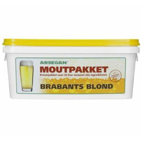 Arsegan Brabants Blond sörfőzőcsomag 20 L