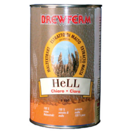 Brewferm Light 1,5kg