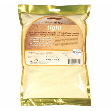Spraymalt Light 0,5kg