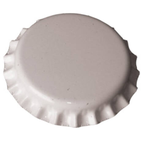 Sörös kupak Fehér színû 100db