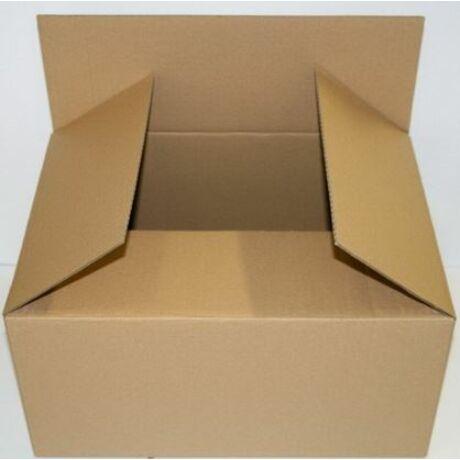 Kartondoboz 0,33-as Ale üvegekhez 24db-os
