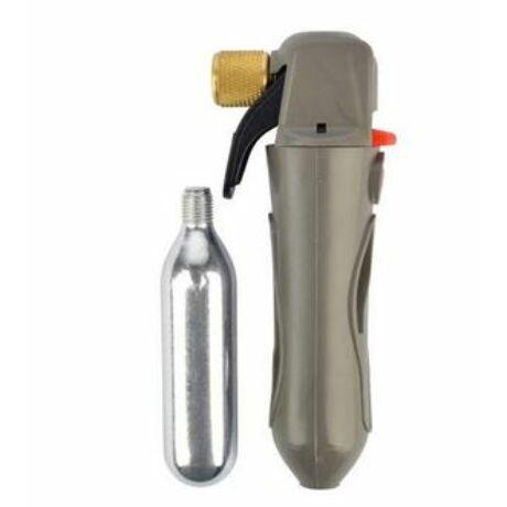 Brewferm CO2 Patronos Keg töltő+1 patron