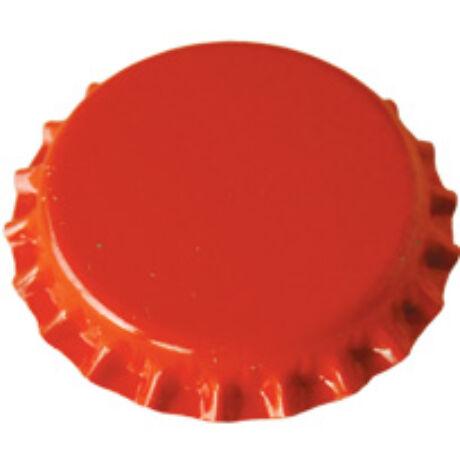 Sörös kupak Narancssárga színû 100db