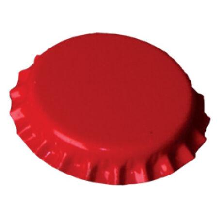 Sörös kupak Piros színû 100db